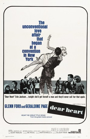 Dear Heart - Movie Poster (thumbnail)