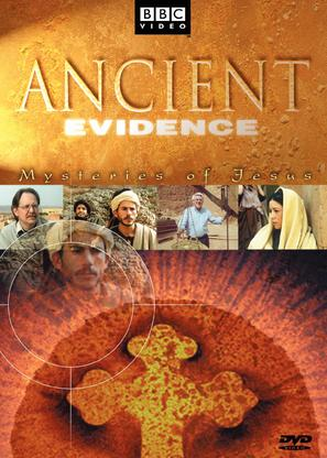 """Ancient Evidence"" - poster (thumbnail)"