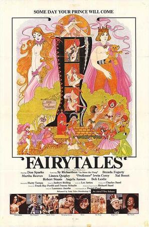 Fairy Tales - Movie Poster (thumbnail)