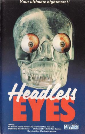 The Headless Eyes - Movie Poster (thumbnail)