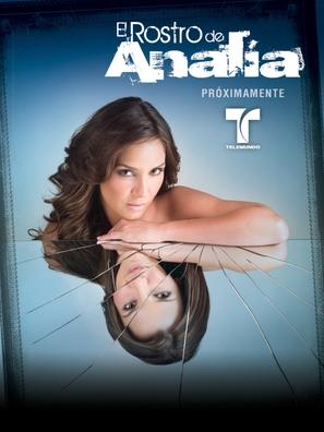 """""""El rostro de Analía"""" - Movie Poster (thumbnail)"""