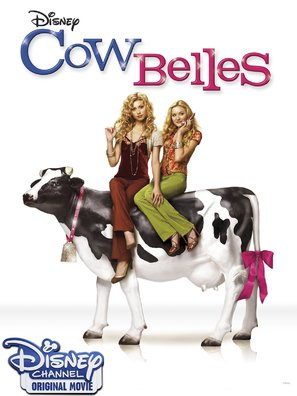 Cow Belles - Movie Poster (thumbnail)