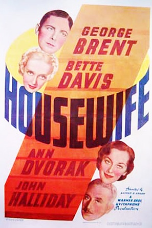 Housewife - Movie Poster (thumbnail)