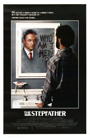 The Stepfather - Movie Poster (thumbnail)