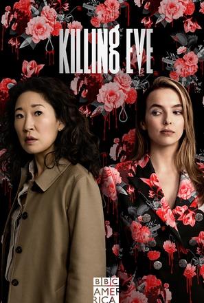 """""""Killing Eve"""""""