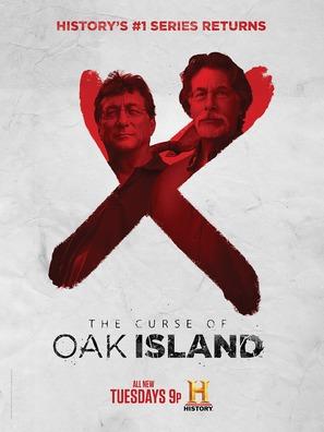 """""""The Curse of Oak Island"""""""