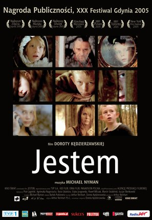Jestem - Polish poster (thumbnail)