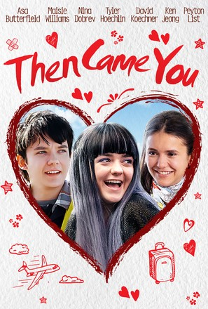 Then Came You - Movie Poster (thumbnail)