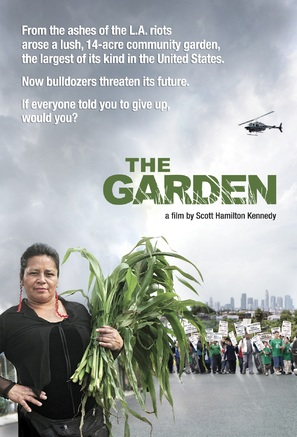 The Garden - Movie Poster (thumbnail)