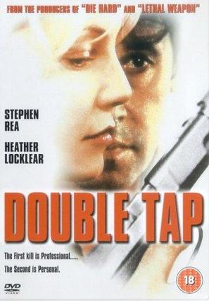 Double Tap - British Movie Cover (thumbnail)