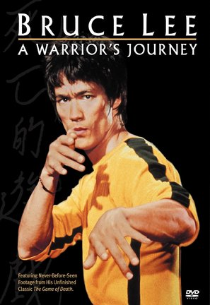Bruce Lee: A Warrior's Journey - poster (thumbnail)