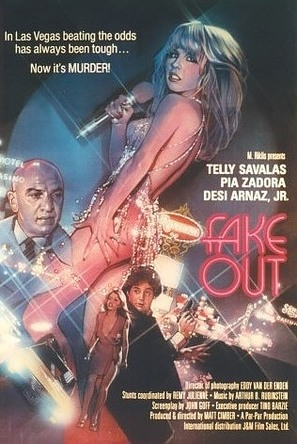 Fake-Out - Movie Poster (thumbnail)
