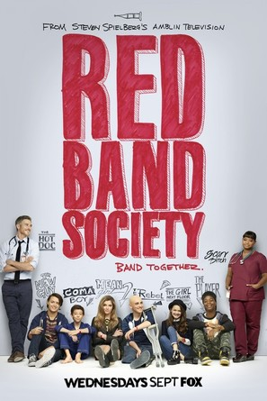 """Red Band Society"" - Movie Poster (thumbnail)"