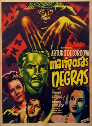 La balandra Isabel llegó esta tarde - Mexican Movie Poster (thumbnail)