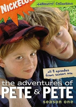 """The Adventures of Pete & Pete"""