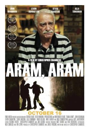 Aram, Aram - Movie Poster (thumbnail)