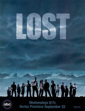 """Lost"" - Movie Poster (thumbnail)"