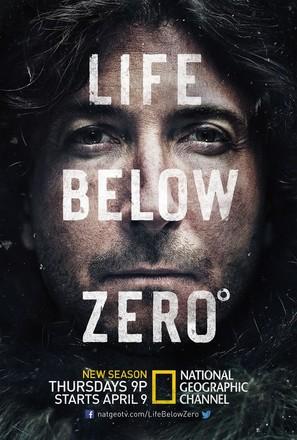 """""""Life Below Zero"""""""
