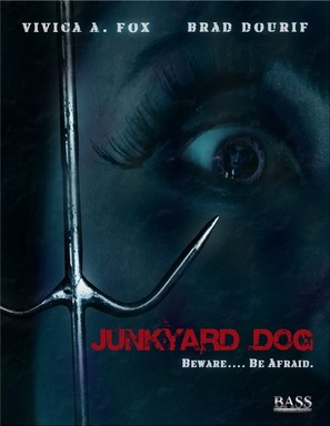 Junkyard Dog - Movie Poster (thumbnail)