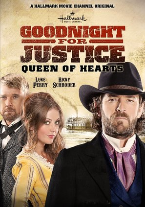 """""""Goodnight for Justice"""" Queen of Hearts - Movie Poster (thumbnail)"""