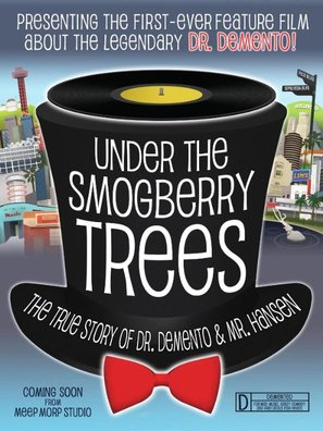 Under the Smogberry Trees - Movie Poster (thumbnail)
