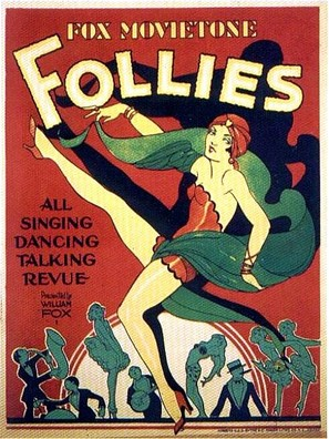 Fox Movietone Follies of 1929