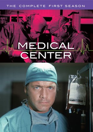 """Medical Center"""