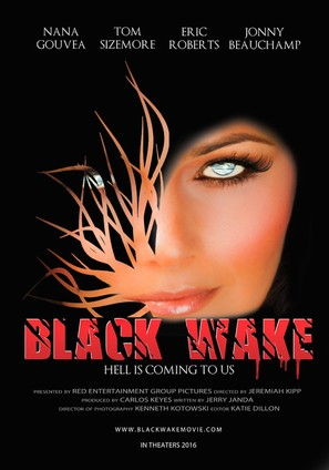 Black Wake