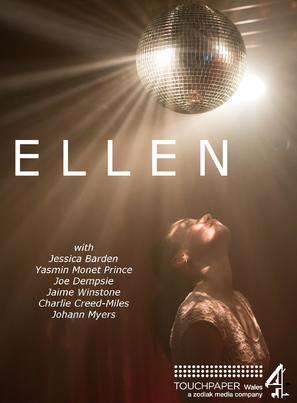Ellen - British Movie Poster (thumbnail)