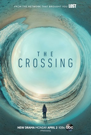"""The Crossing"" - Movie Poster (thumbnail)"
