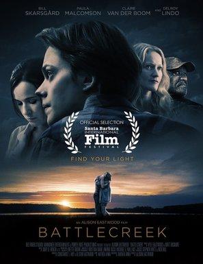 Battlecreek - Movie Poster (thumbnail)