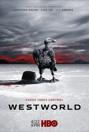 """Westworld"" - Movie Poster (thumbnail)"