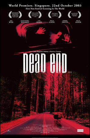 Dead End - Movie Poster (thumbnail)