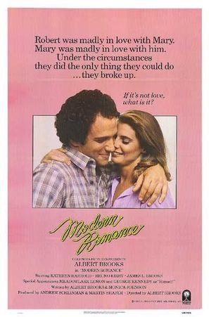 Modern Romance - Movie Poster (thumbnail)