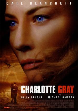 Charlotte Gray - poster (thumbnail)