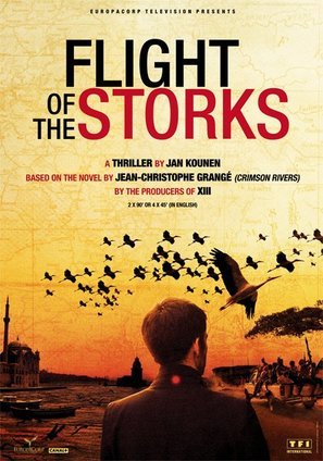 """Flight of the Storks"" - French Movie Poster (thumbnail)"