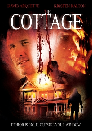 The Cottage - DVD cover (thumbnail)