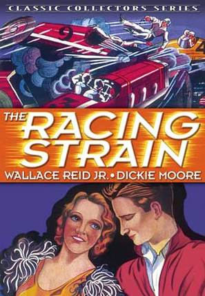The Racing Strain - Movie Cover (thumbnail)