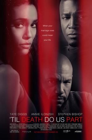 Til Death Do Us Part - Movie Poster (thumbnail)