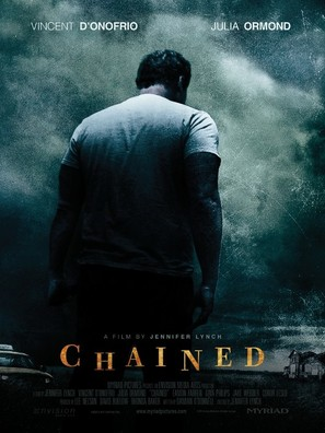Chained - Movie Poster (thumbnail)