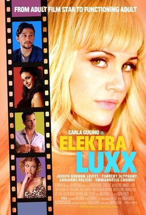 Elektra Luxx - Movie Poster (thumbnail)