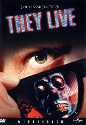 They Live - Movie Cover (thumbnail)