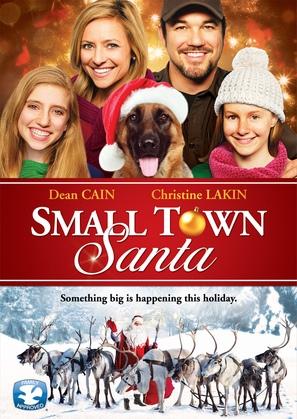 Holiday Miracle - DVD cover (thumbnail)