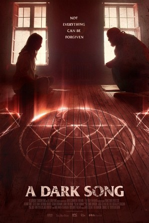 A Dark Song - Movie Poster (thumbnail)