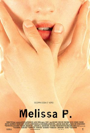 Melissa P. - Italian Movie Poster (thumbnail)