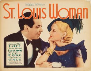 St. Louis Woman