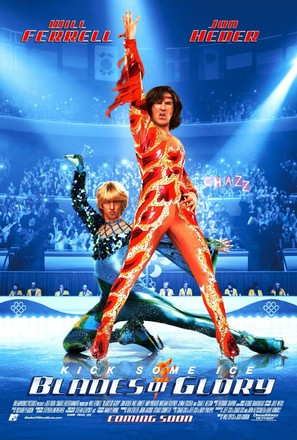 Blades of Glory - Movie Poster (thumbnail)
