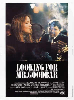 Looking for Mr. Goodbar - Movie Poster (thumbnail)
