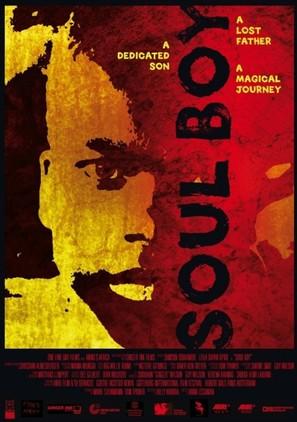 Soul Boy - Movie Poster (thumbnail)