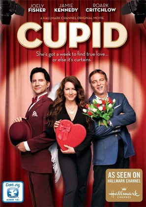 Cupid, Inc. - Movie Cover (thumbnail)